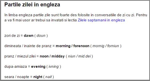 limba-engleza